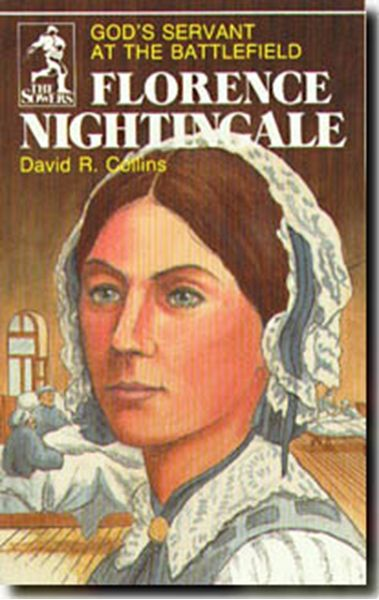 Florence Nightingale – The Lady With The Lamp
