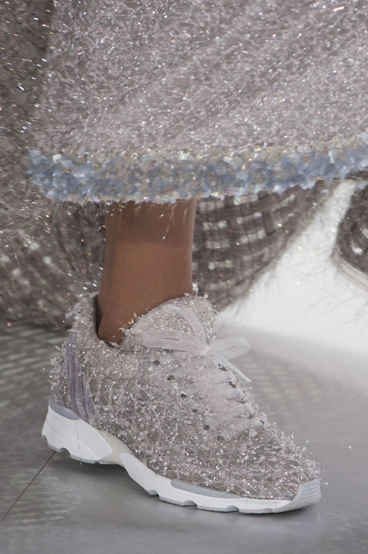 chanel 2014   Chanel Haute Couture Spring 2014