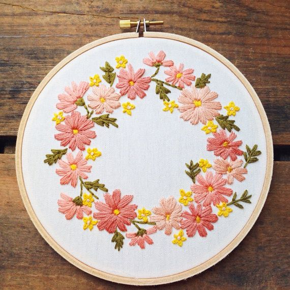 *HOLIDAY INFO* I will be closing shop December 15th, to insure all orders arrive by Christmas. So make sure to get your orders in! Shown in 6 hoop,