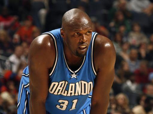 Former NBA center Adonal Foyle speaks against bullying | ExNBA.com