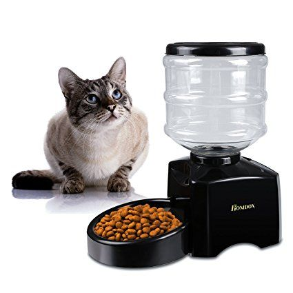 our list highlights 50 of the very best automatic cat feeders review, From super-simple Gravity feeders, to tricked-out microchip-triggered and feeders that