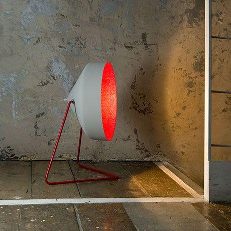 Cyrcus Floor Lamp by In-es.artdesign designed in Italy #MONOQI