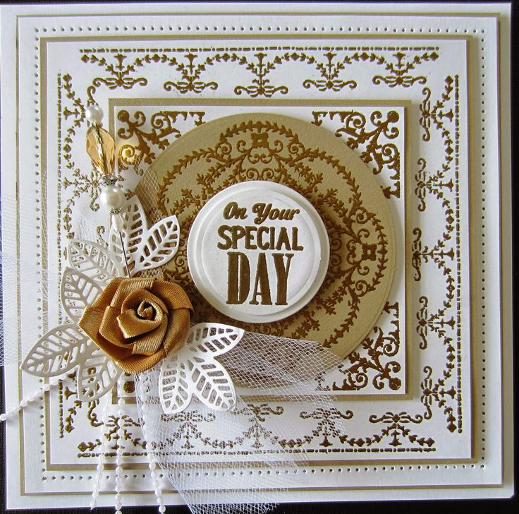 7/4/14.  PartiCraft (Participate In Craft): On Your Special Day