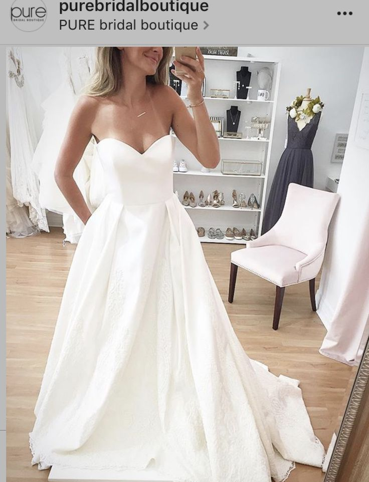 Badgley Mischka Abby | Pure Bridal Boutique | Fort Myers, FL | www.purebridalboutique.com