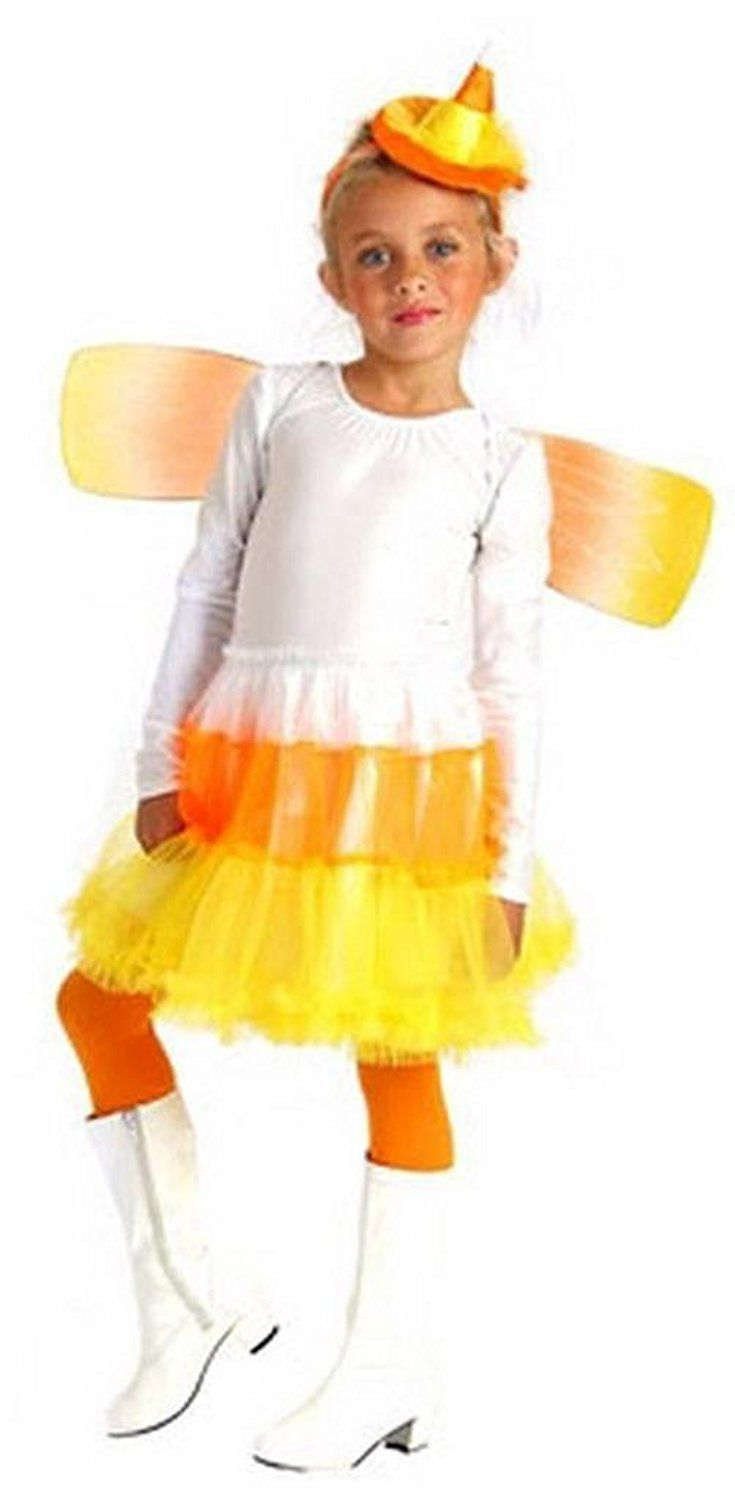 Eyekepper Children Cosplay Sweet corn witch small skirt *** You can get additional details at the image link.