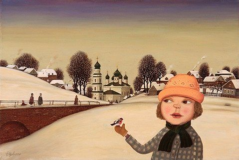 Valentin Gubarev