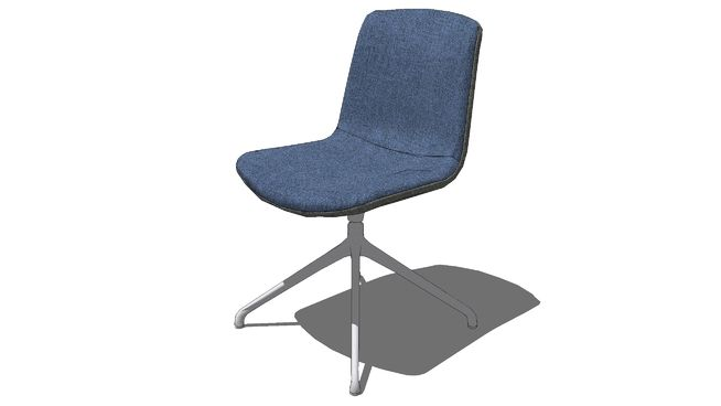 Large preview of 3D Model of CODA-04 Seating
