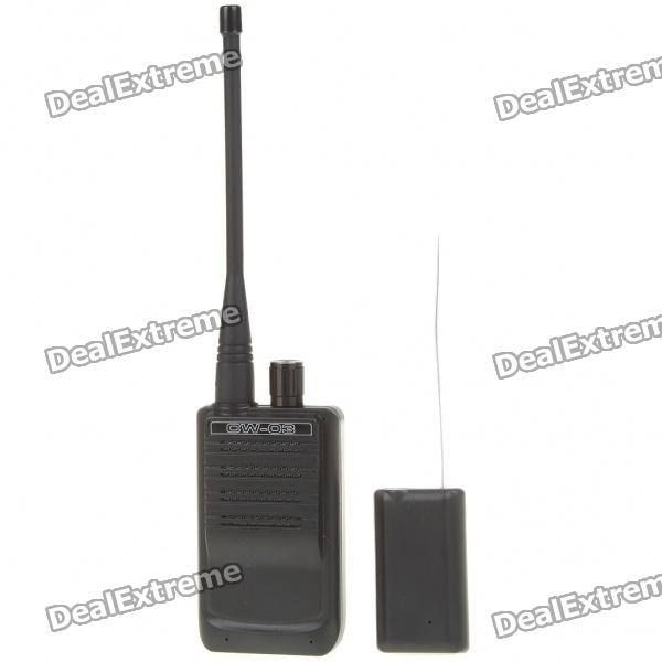 #500Meter #Micro #Wireless #Audio #Voice #Spying #Bug #Transmitter #And #Receiver #Set #Alarm # #Protection #Home #Home # #Office #Other #Security #Products Available on Store USA EUROPE AUSTRALIA http://ift.tt/2jIoFbj