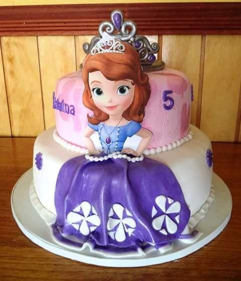 (2) Volovan Productos (@VolovanProducto) | Twitter #PrincessSophia #fondant #cake by Volován Productos #instacake #Chile #puq #VolovanProductos #Cakes #Cakestagram