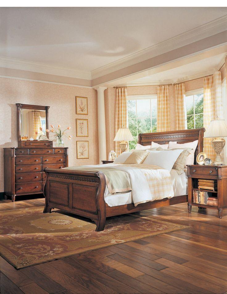 Durham Sleigh Bed  bedroom. 17 Best ideas about Rug Under Bed on Pinterest   Bedroom rugs  Rug