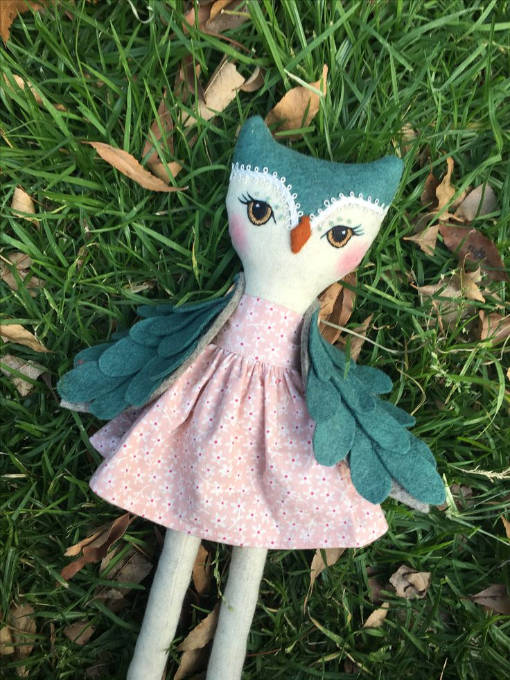 Owleaf by Filomeluna