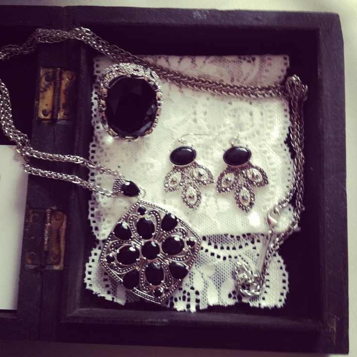 Samantha Wills jewelry I wore to Sunday Christmas lunch at Rivers