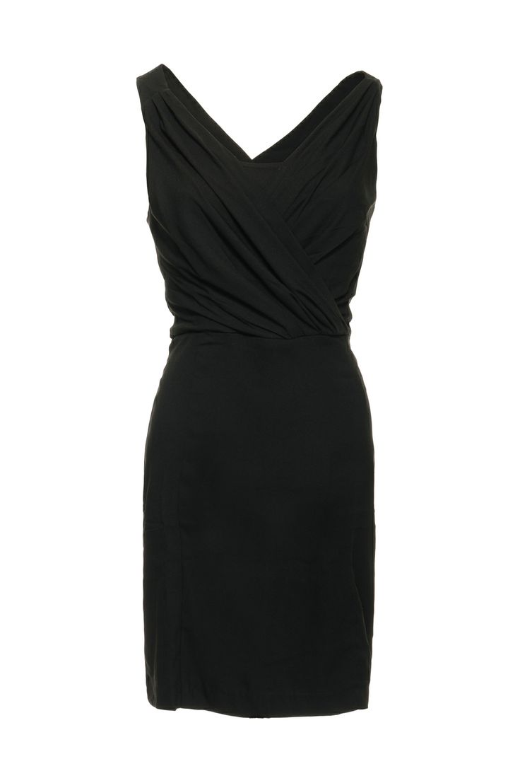 Selected Femme dress. Chic little black dress with open back. Buy it now at vimodos.com and get 50% off!