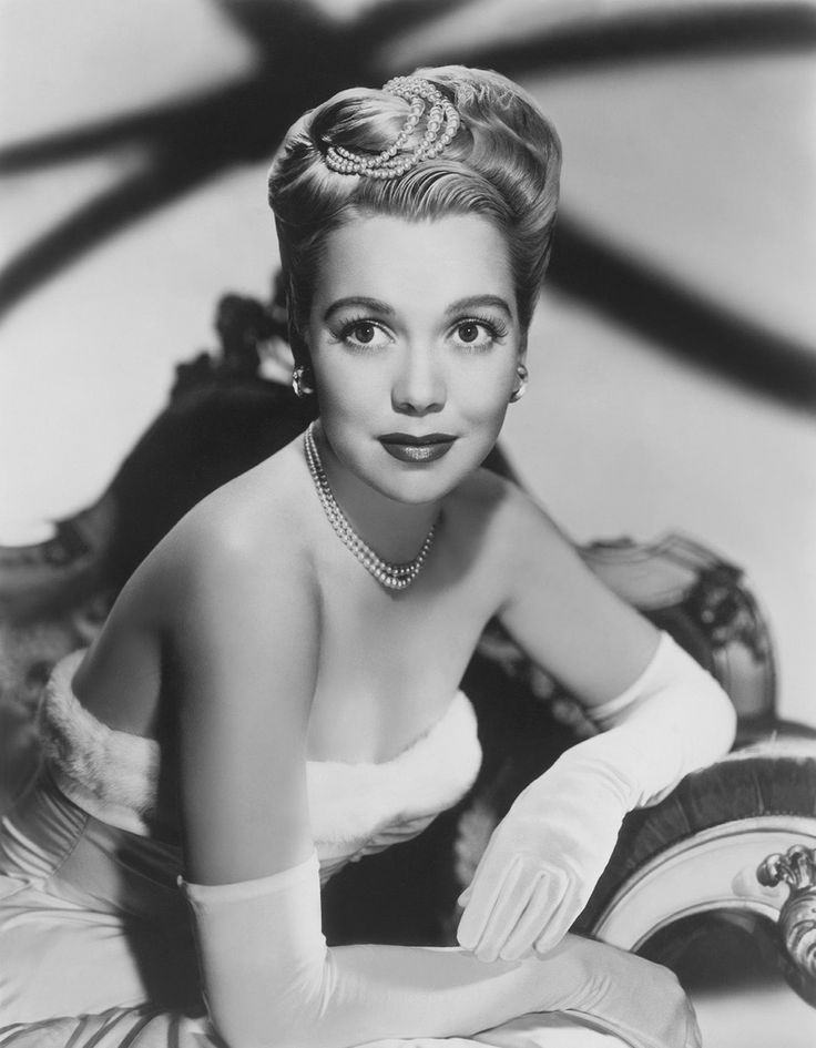 jane wyman | actress jane wyman was born on january 5 1917 in st joseph missouri ...