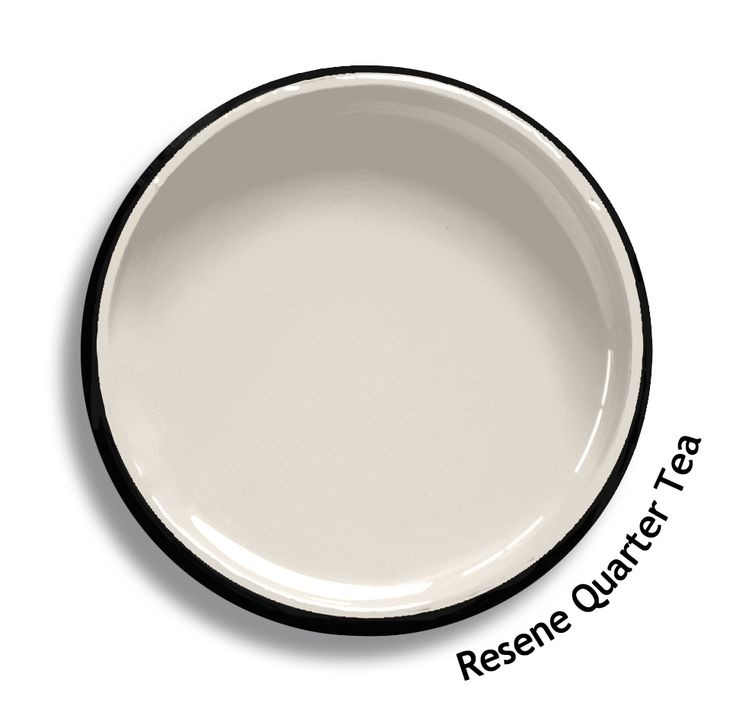 Resene Quarter Tea is a muted softly complex beige. From the Resene Whites &…