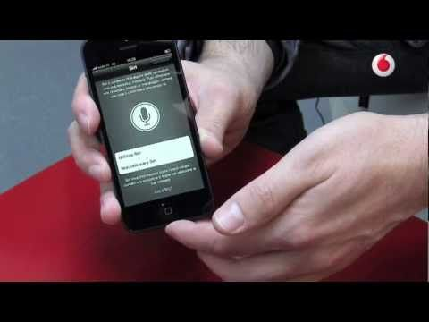 Tutorial iPhone 5: la prima accensione