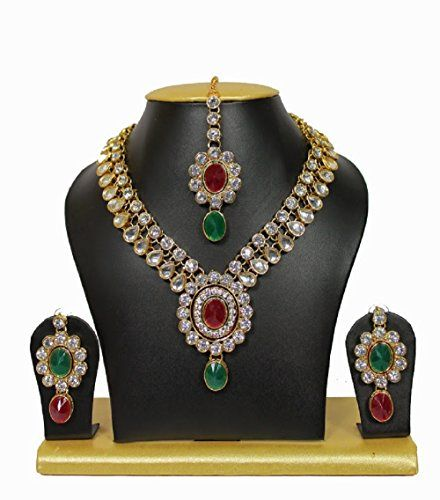 Stunning Indian Bollywood Valentine Day Party Wear Indian... https://www.amazon.com/dp/B01N6U5PU2/ref=cm_sw_r_pi_dp_x_uDYHybJX81K53