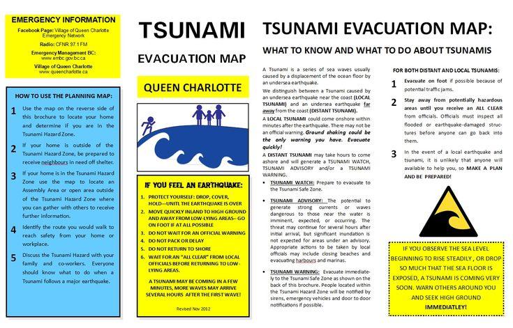 Readynotifypa Brochure  Emergency Pamphlets    Brochures