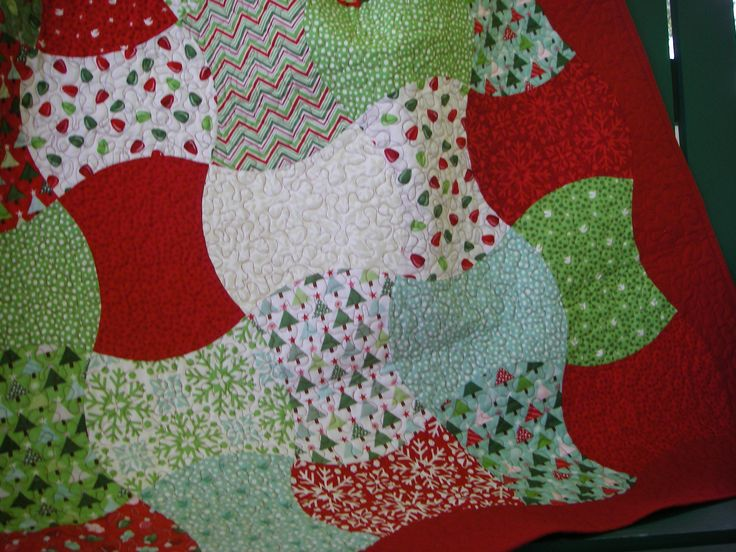 317 Best Images About Apple Core Quilts On Pinterest