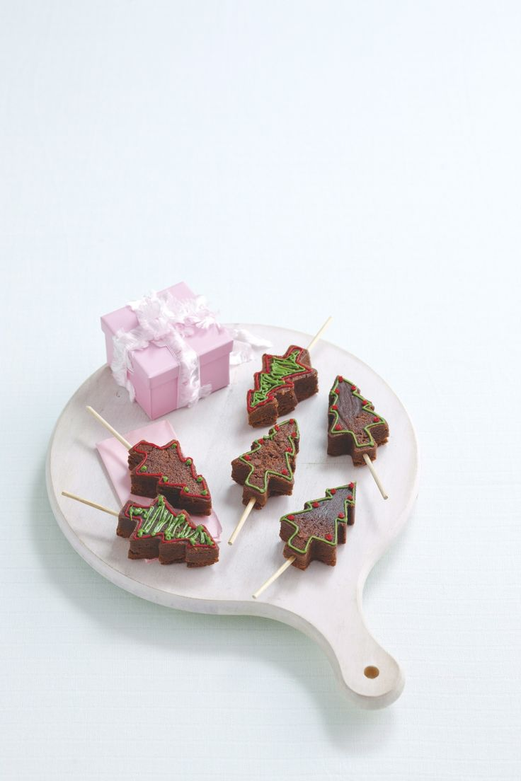 Christmas recipes: From puddings to ice cream