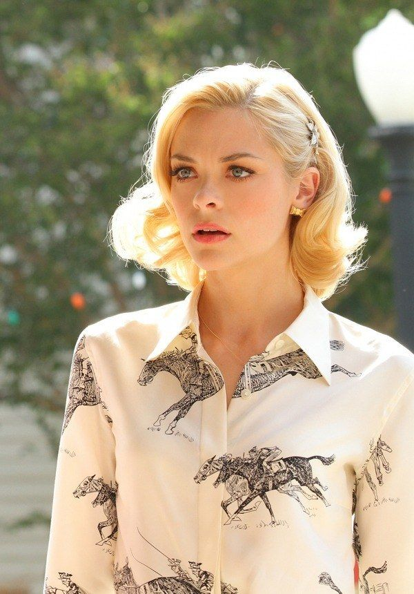 "20 Reasons Lemon From ""Hart Of Dixie"" Should Be Your Spring Style Icon"