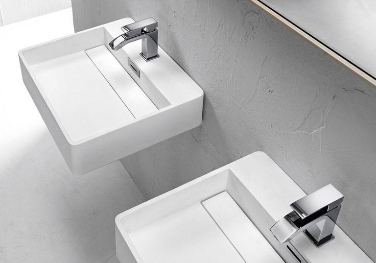 @lineabeta propone sempre soluzioni dal #design innovativo che regalano modernità ed eleganza al tuo #bagno Le forme semplici del #lavabo a sospensione #Quarelo si sposano perfettamente con le geometrie di #Crui rubinetto con uno stile attuale e dalla bellezza che dura nel tempo. www.gasparinionline.it #bathroom #interiors #rubinetteria #italiandesign #homestyle #ideebagno #arredamento