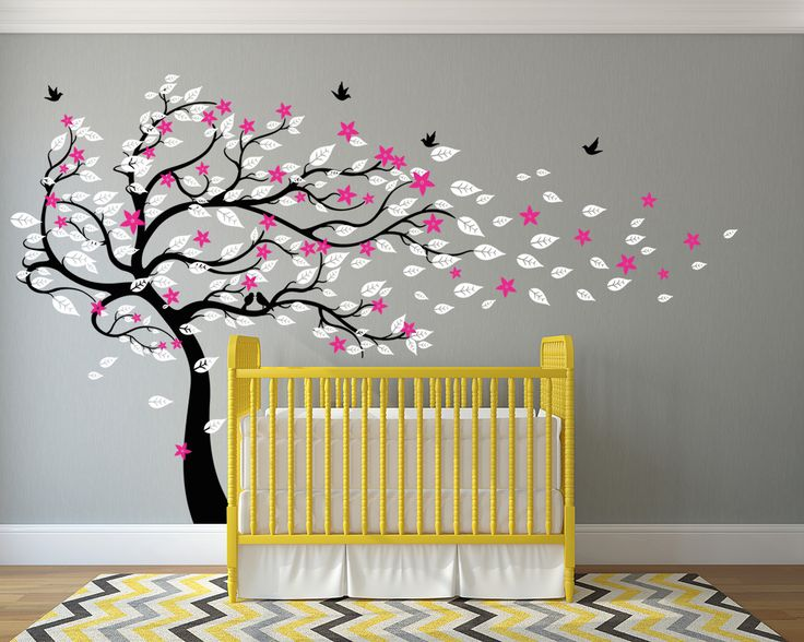 25 best Kids Wall Stickers images on Pinterest | Kids wall stickers ...