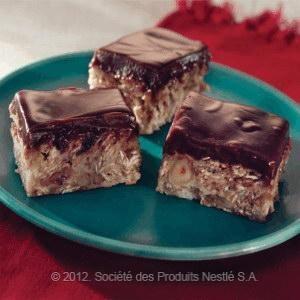 Muesli with Hazelnuts Chocolate