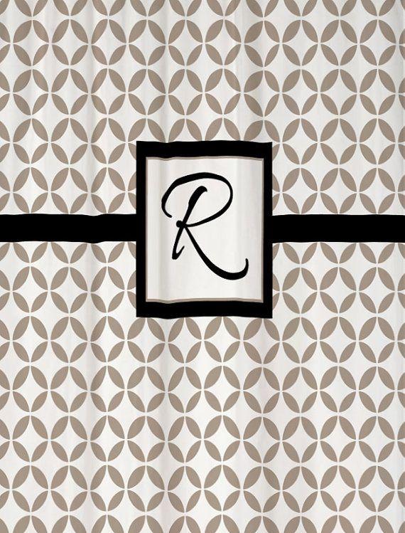 153 best shower curtains images on Pinterest | Curtain shop ...