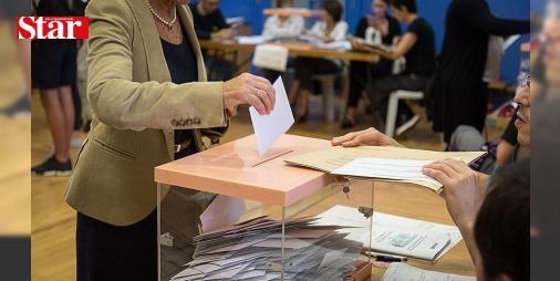 İspanyada Bask ve Galisyada yerel seçimleri iktidar kazandı: İspanyanın Bask ve Galisya özerk yönetimlerinde yapılan yerel parlamento seçimlerini iktidardaki partiler kazandı.