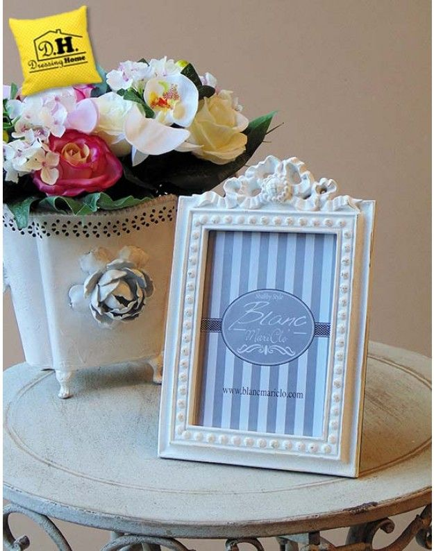 24 best Cornici porta fotografie Shabby & Country Chic images on ...