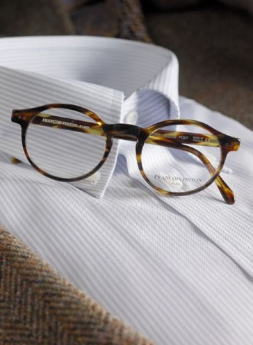 Love these glasses. Very classic modern and very sofisticated.