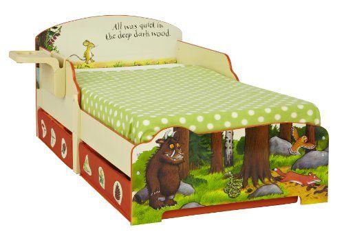 muy buena Gruffalo con cama infantil con diseño de almacenamiento bajo la cama y estante mesilla de noche Encuentra más en http://www.cunas-para-bebes.net/tienda/producto/gruffalo-con-cama-infantil-con-diseno-de-almacenamiento-bajo-la-cama-y-estante-mesilla-de-noche/