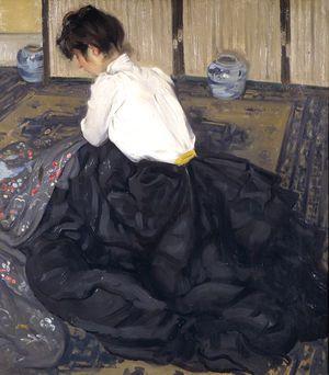 An Arrangement, 1901