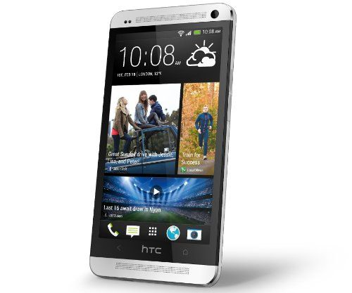 HTC One 99HTT016-00 - Smartphone libre (sistema Android 4.1, pantalla táctil, memoria interna de 32 GB) [Importado de Francia] - http://www.tiendasmoviles.net/2013/11/htc-one-99htt016-00-smartphone-libre-sistema-android-4-1-pantalla-tactil-memoria-interna-de-32-gb-importado-de-francia/