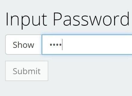 PassStrength is a jQuery password strength validation plugin to keep your passwords strong and a visual representation of password strength.