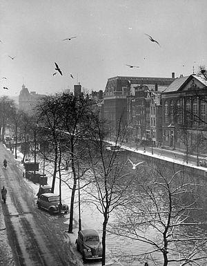 Foto's Amsterdam, New York door Kees Scherer http://www.keesscherer.nl/html/?page_id=4