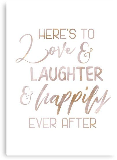 Here's to Love Wedding Sign, Love Quote Sign, Home Decor, Gift for a married couple or loved one • Also buy this artwork on wall prints, apparel, stickers, and more. #artprint #afflink #signage #lovequote
