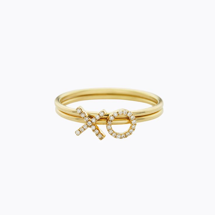 Puzzle Rings   Rings   Loquet London