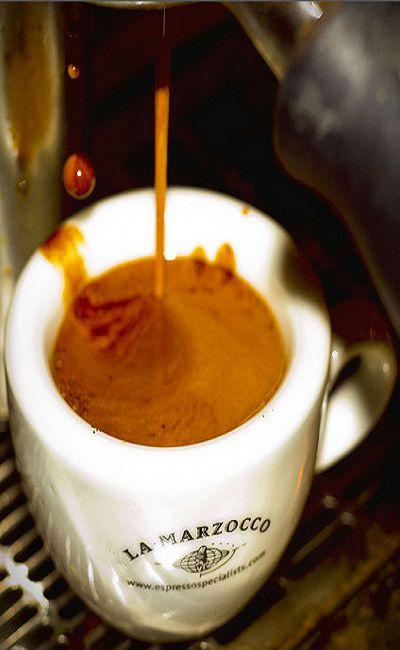 il caffe quotidiano - buongiorno
