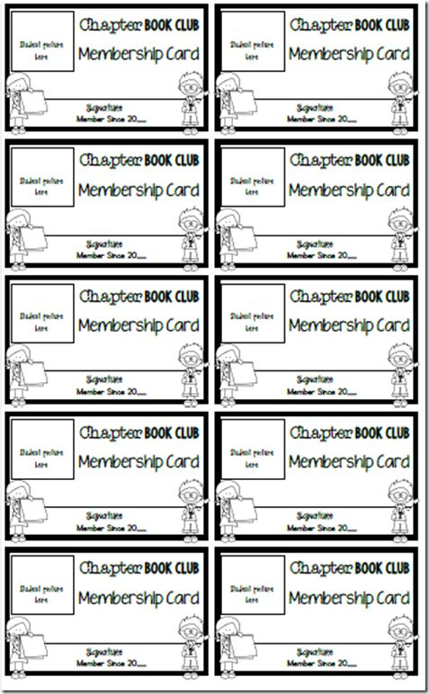 """""""The Chapter Book Club"""" Easy Chapter Books for Early and Transitional Readers…"""