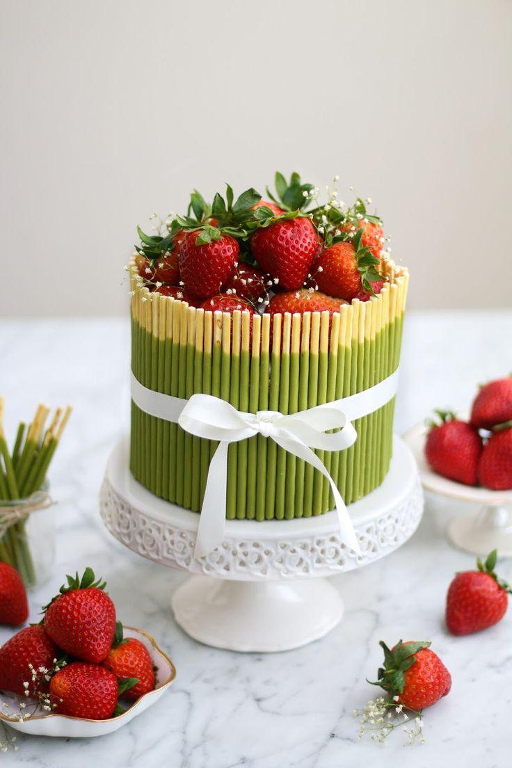 the 25 best matcha cake ideas on pinterest matcha dessert green tea crepe cake and crepe. Black Bedroom Furniture Sets. Home Design Ideas