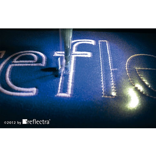 Reflectra transparent refleks folie fra http://www.themaguictouch.no