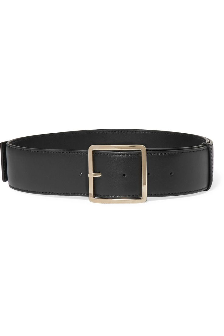 Shop on-sale Stella McCartney Faux leather belt. Browse other discount designer Belts & more on The Most Fashionable Fashion Outlet, THE OUTNET.COM