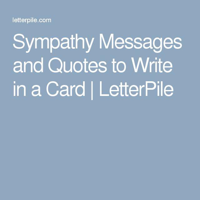 how to write a memorial message