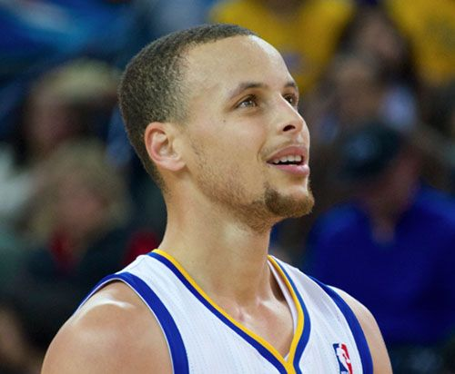 Watch Now: Stephen Curry Slays At NBA Season Opener - http://www.morningledger.com/watch-now-stephen-curry-slays-at-nba-season-opener/1311969/