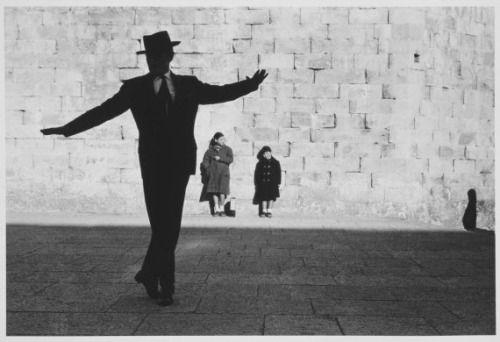 Oriol Maspons Vicente Escudero. Barcelona (1958)