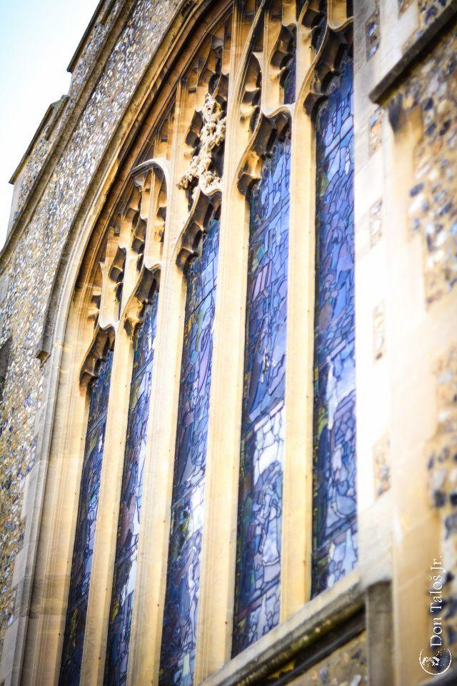 Beneficiile calatoriei ;   # http://talosdarius.ro/beneficiile-calatoriei/ ; #Bishop's Stortford Cathedral