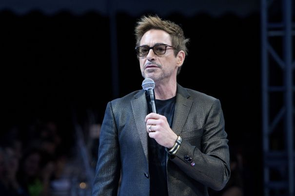 Robert Downey Jr. Warns Fans To Avoid Online Impersonators Looking For Cash