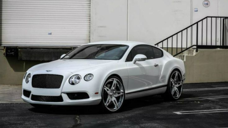2005 Bentley Continental GT. Are you interested in leasing a Bentley? Contact Premier Financial Services for a quote. Visit us at www.pfsllc.com #lease #PremierFinancial #PremierFinancialServices #Bentley #2005 #car #auto #luxury #exotic #luxurious